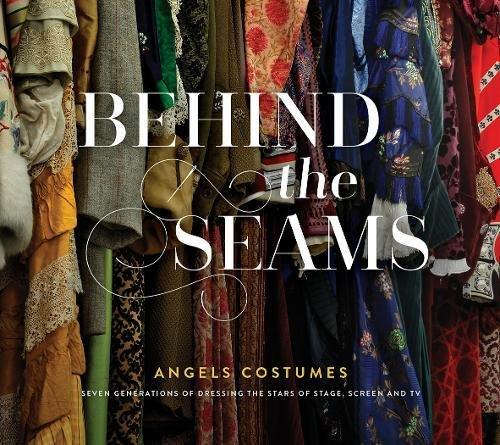 Behind the Seams: James Bellini