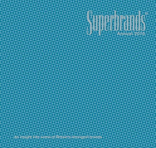 Superbrands Annual: Superbrands UK Limited