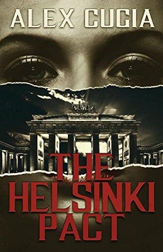 9780993302404: The Helsinki Pact