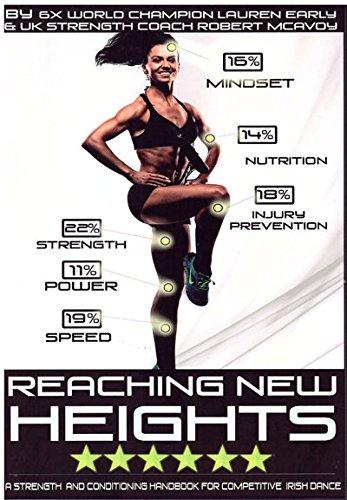 9780993311017: Reaching New Heights