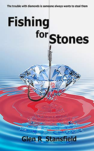 9780993311802: Fishing for Stones
