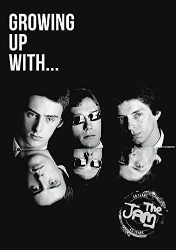 9780993312700: Growing Up with... The Jam