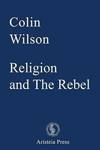 9780993323041: Religion and The Rebel (Outsider Cycle)
