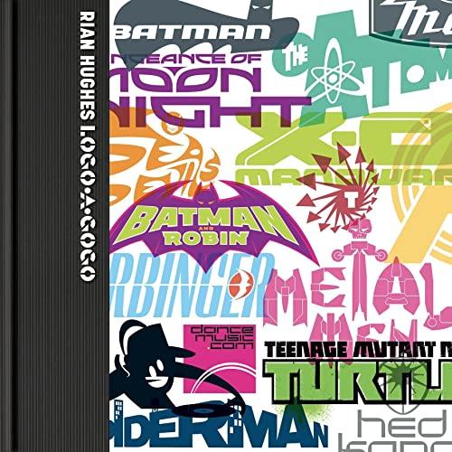 Logo-a-gogo: Branding Pop Culture