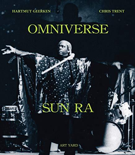 9780993351402: Omniverse - Sun Ra