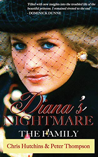 9780993356643: Diana's Nightmare: The Family