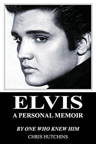 9780993356674: Elvis A Personal Memoir