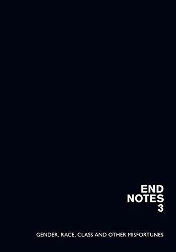 9780993369926: Endnotes 3