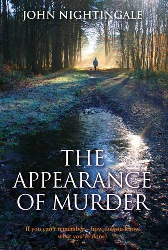 9780993378836: The Appearance of Murder