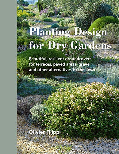 9780993389207: Planting Design for Dry Gardens: Beautiful, Resilient Groundcovers for Terraces, Paved Areas, Gravel and Other Alternatives to the Lawn
