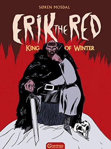 Erik the Red: King of Winter: Mosdal, Soren
