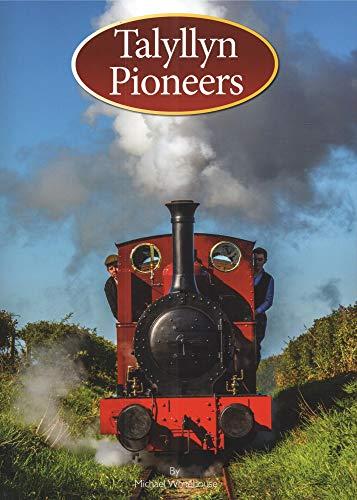 9780993397400: Talyllyn Pioneers