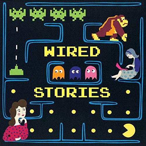 9780993398100: Wired Stories