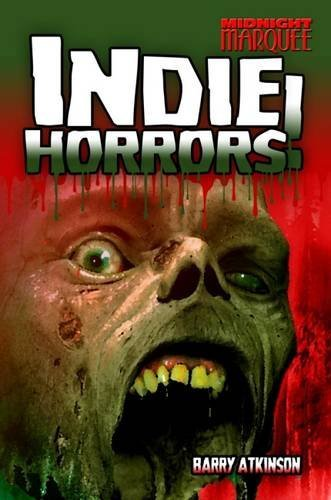 9780993398902: Indie Horrors