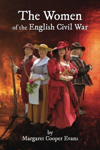 9780993406805: The Women of the English Civil War