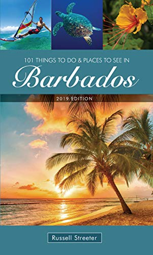 9780993431814: 101 Things To Do and Places To See in Barbados