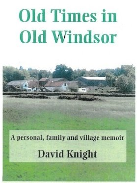Old Times in Old Windsor Old Times in Old Windsor, Knight, David, Used, 9780993439308 The book has been read, but is in excellent condition. Pages are intact and not marred by notes or highlighting. The spine remains undamaged.