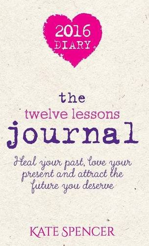 9780993441639: The Twelve Lessons Journal