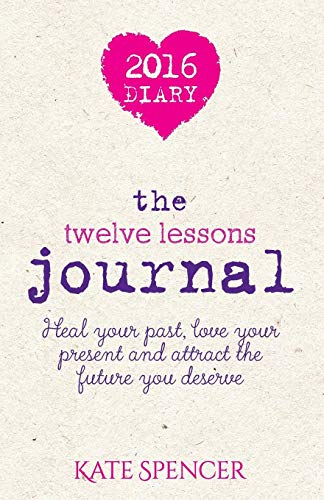 9780993441646: The Twelve Lessons Journal