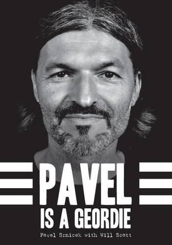 9780993442421: Pavel is a Geordie