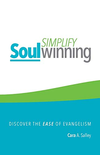 9780993451201: Simplify Soul Winning: Discover the Ease of Evangelism