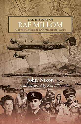 The History of RAF Millom: Nixon, John