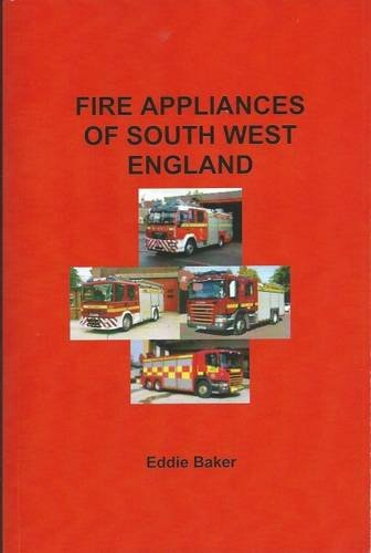9780993468407: Fire Appliances of South West England