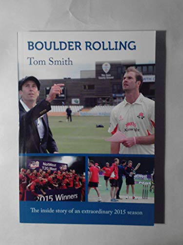 9780993487217: Boulder Rolling: Tom Smith's 2015 Diary