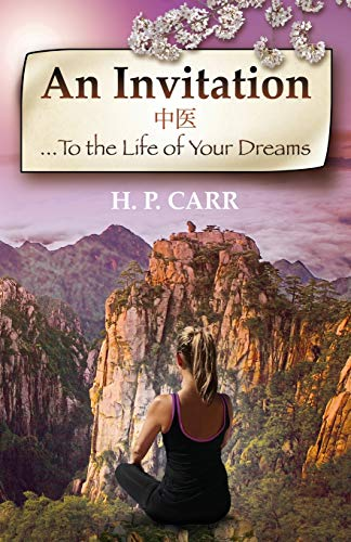 9780993487903: An Invitation: ...To the Life of Your Dreams