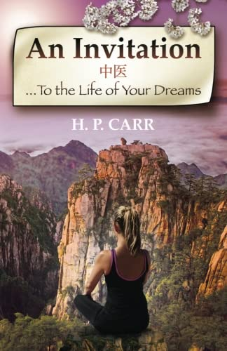 9780993487941: An Invitation: ...To the Life of Your Dreams
