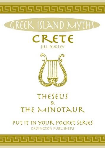 Crete Theseus and the Minotaur: All You: Jill Dudley