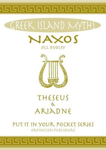 Naxos Theseus & Ariadne Greek Islands: All: Jill Dudley