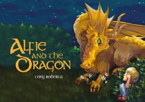 9780993490408: Alfie and the Dragon