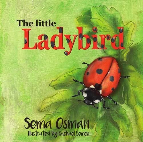9780993491313: The Little Ladybird