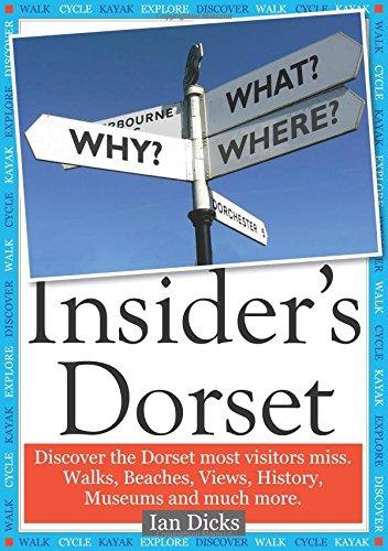 9780993502804: Insider's Dorset