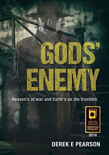 9780993507229: GODS' Enemy (Preacher Spindrift)