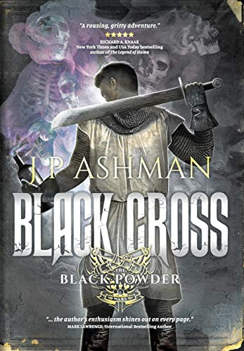 9780993515408: Black Cross: First book from the tales of the Black Powder Wars