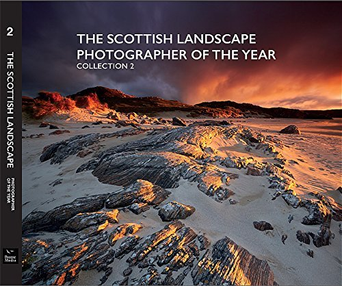 9780993541308: The Scottish Landscape Photographer of the Year: Collection 2