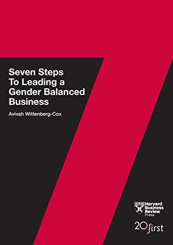 9780993546327: 7 Steps to Leading a Gender Balanced Business