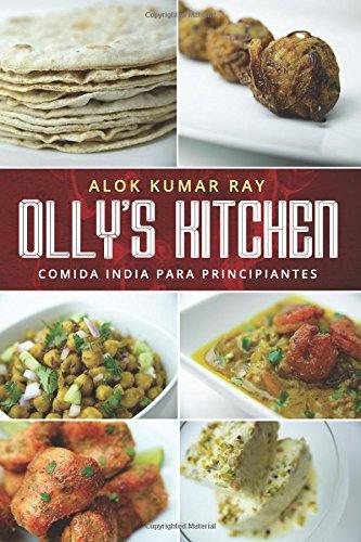 9780993550126: Olly's Kitchen: Volumen uno: Version En Espanol