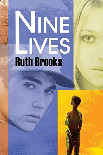 9780993588006: Nine Lives