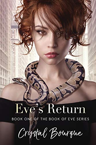 9780993627903: Eve's Return (The Book of Eve) (Volume 1)