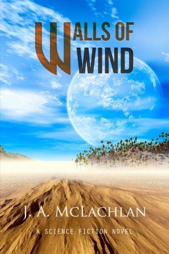9780993630644: Walls of Wind