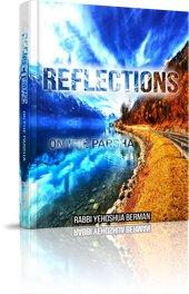 Reflections on the Parsha: Rabbi Yehoshua Berman