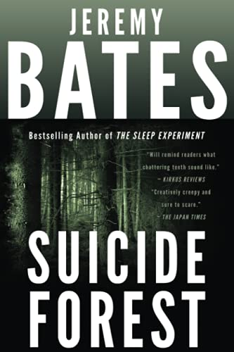 9780993764622: Suicide Forest (World's Scariest Places)