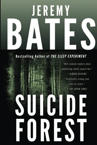 9780993764684: Suicide Forest (World's Scariest Places)