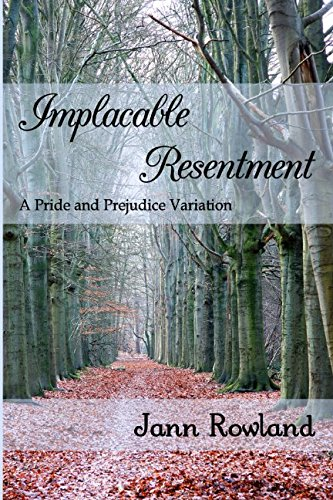 9780993797767: Implacable Resentment