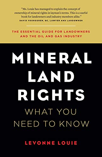 9780993803703: Mineral Land Rights: What You Need to Know