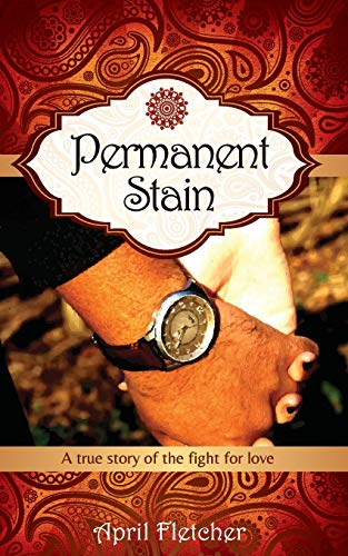 9780993842054: Permanent Stain