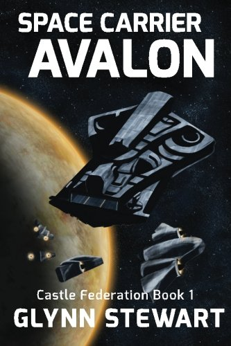 9780993843495: Space Carrier Avalon